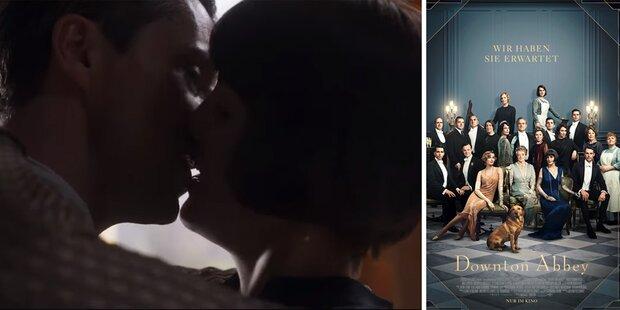 'Downton Abbey'-Film: Liebe und Intrigen