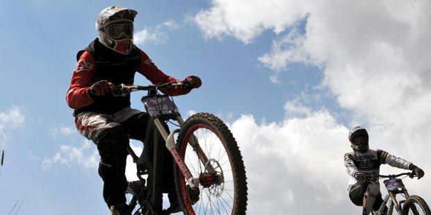 Downhill-Racer nach Sturz gestorben
