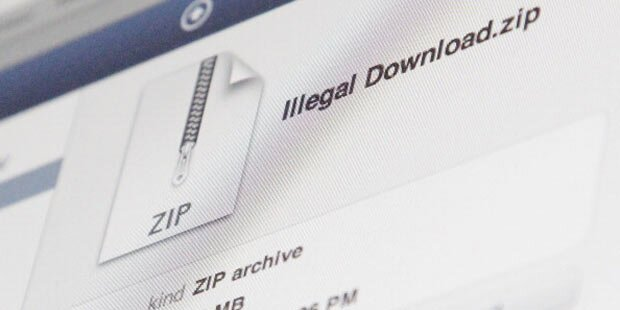 WLAN-Anbieter nicht für Downloads haftbar