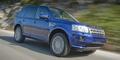 Bild: Land Rover