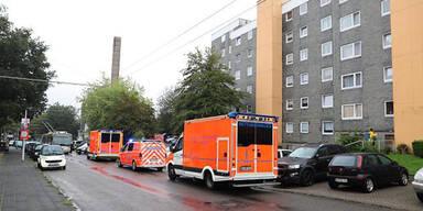 Schock in Solingen: Mutter soll fünf ihrer Kinder ermordet haben