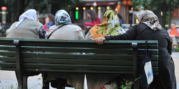 Kopftuch: Frau erhält 1550 Euro Schadensersatz