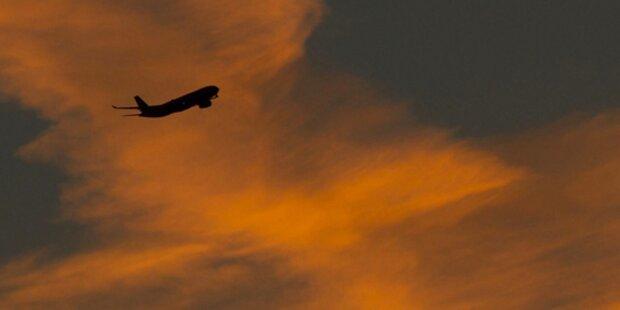 Keine Hoffnung mehr: Todes-Flieger abgestürzt