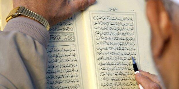 45 Kinder in türkischer Islam-Schule vergewaltigt