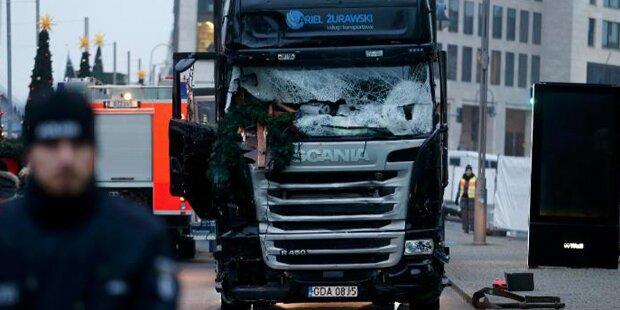 Nach Berlin-Terror: Grüne warnen vor Überreaktionen