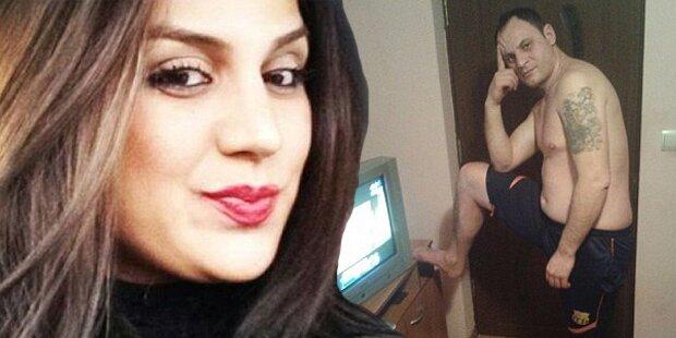 Sex-Opfer nennt Täter am Totenbett