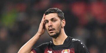 Champions League: Dragovic-Leistung: Polster übt Kritik