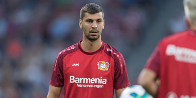 Alarm Leverkusen Heute