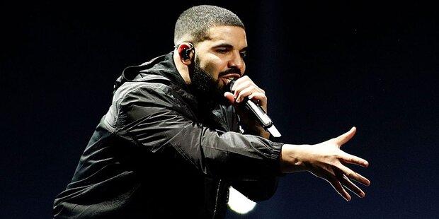 Drake bestätigt Baby mit Pornostar