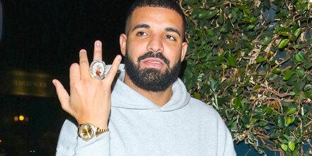 Rapper Drake verkauft jetzt Drogen