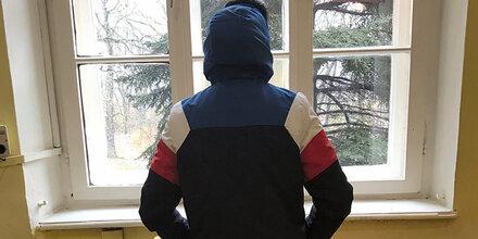 Skandal-Heim: Jetzt packt ein Flüchtling aus