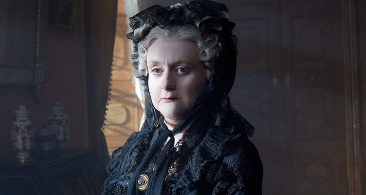 Gerti Drassl Maria Theresia