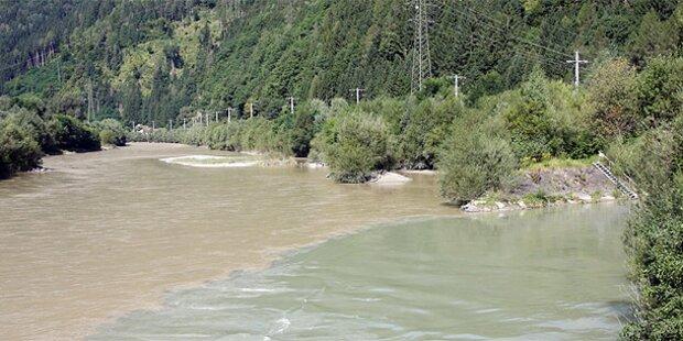 Krokodil-Alarm in Österreich