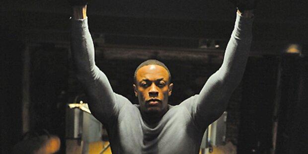 Eminem kämpft um seinen Freund Dr. Dre