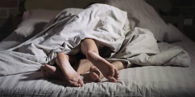 Zwei Verletzte: So kam es zum Sex-Unfall