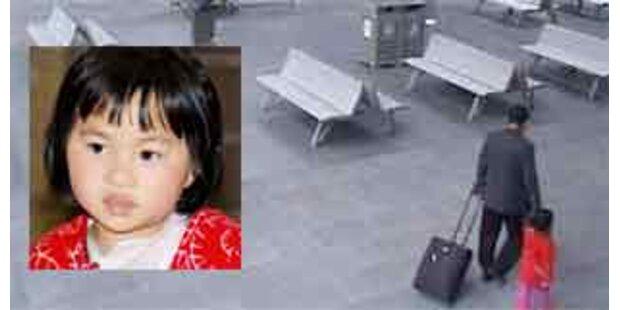 Vater der ausgesetzten Dreijährigen unter Mordverdacht