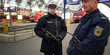Dresden Polizei