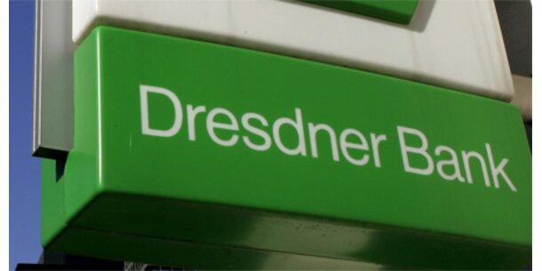 Dresdner-Banker können Boni einklagen