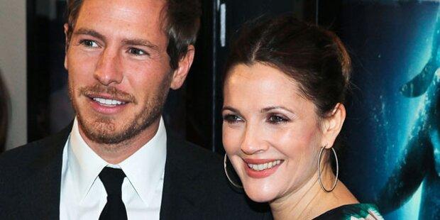 Drew Barrymore: Ist sie schwanger?