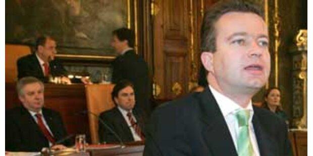 ÖVP-Drexler kritisiert eigene Partei