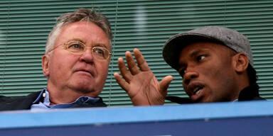 Chelsea will Drogba zurückholen