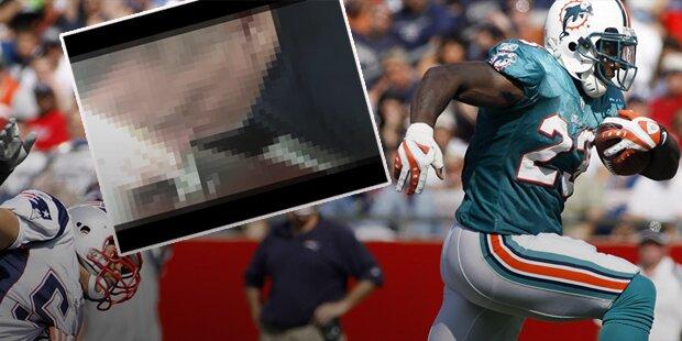 Drogen-Skandal bei NFL-Team