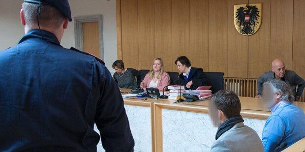 Prozess in Steyr: Drogenschmuggel im großen Stil