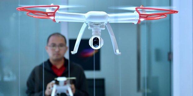 Was Drohnen-Besitzern nun blüht