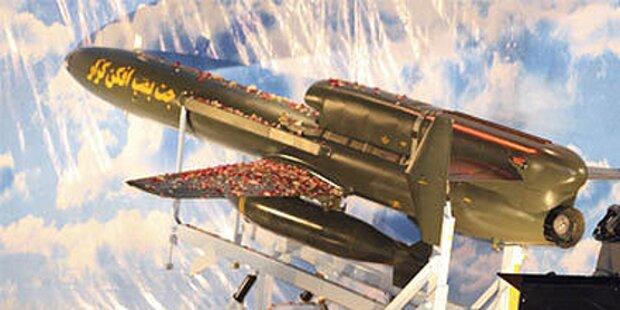 US-Drohnenangriff in Pakistan