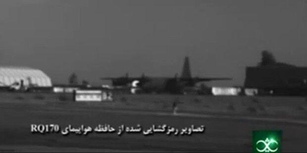 US-Drohnenangriffe von Deutschland aus?