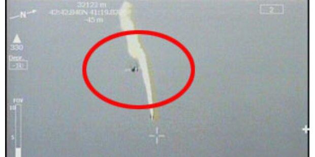 Drohne über Pakistan abgeschossen