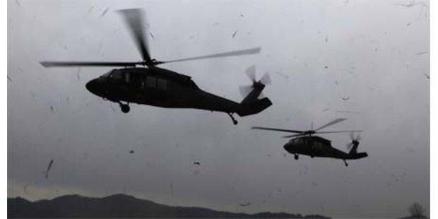 Irak-Rebellen hacken US-Militärdrohnen