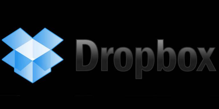 Dropbox weiter auf Expansionskurs