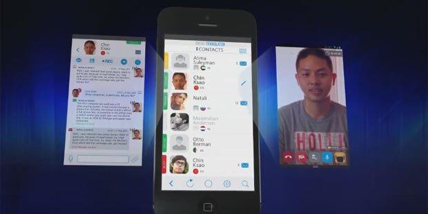 Neuer Messenger greift WhatsApp an