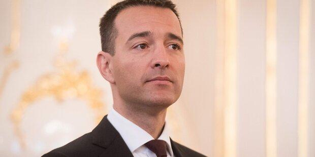 Slowakei: Innenminister überraschend zurückgetreten