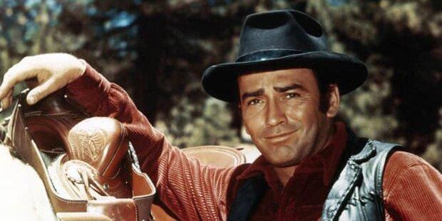 Western-Star James Drury ist tot