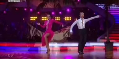 Großes Finale: Wer wird Dancing Star 2012?