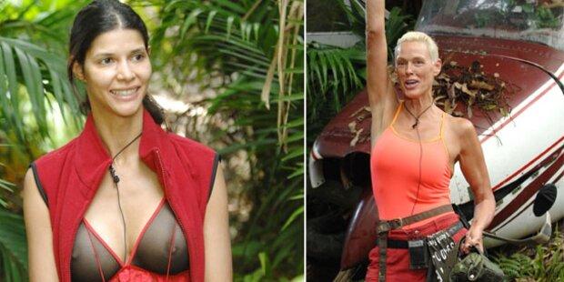 Wer wird die neue Dschungel-Königin?