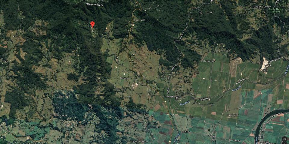 Wo Ist Das Dschungelcamp Wirklich Google Maps