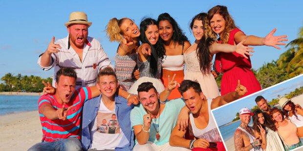 Bohlen-Casting: Die Top 10 stehen fest