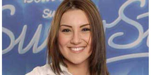 DSDS: Monika Ivkic unter den Top-10