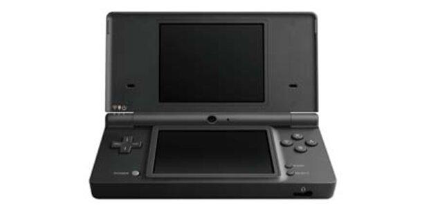 Nintendo DS kommt in den Unterricht