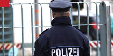 Polizei, Deutschland