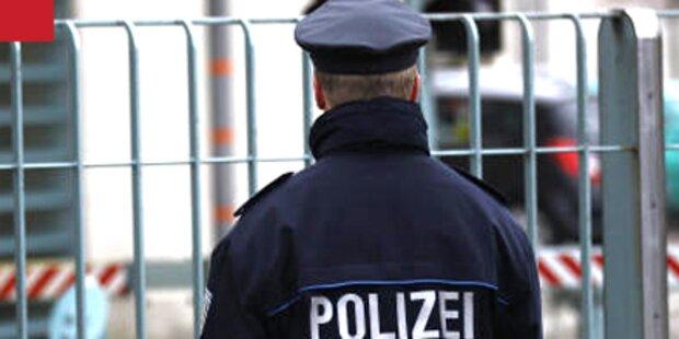 Deutschland: Schock über Tochter-Mord