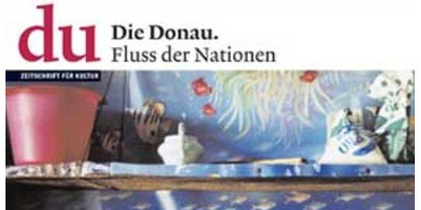 """Neuer Besitzer der Zeitschrift """"du"""""""