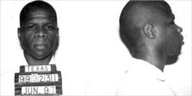 Hinrichtung in den USA aufgeschoben