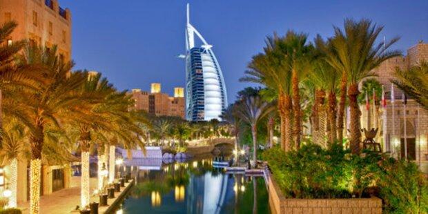 Dubai: Die Diva aller Emirate