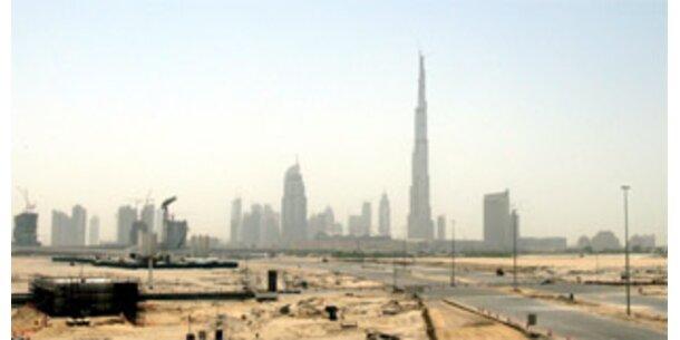 In Dubai entsteht ein 1 km hoher Wolkenkratzer