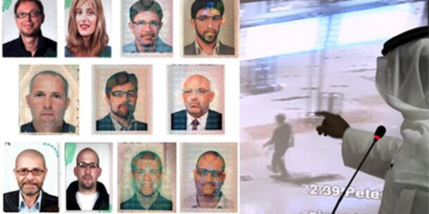 Hamas-Mord: Suche nach 11 Europäern