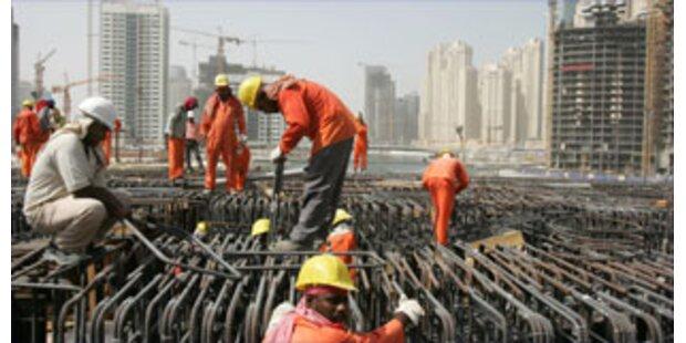 Arbeiter in Dubai fesseln Chef zwei Tage lang